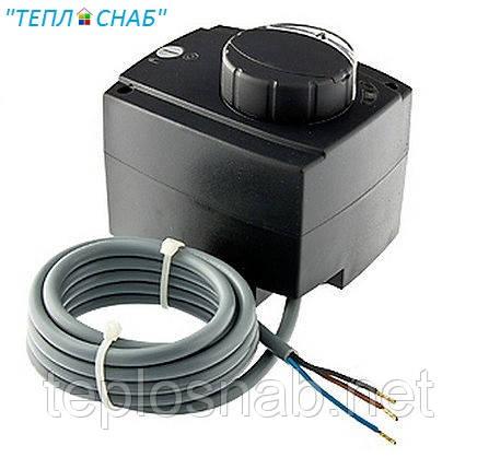 Сервомотор для смесительного клапана 24В/220В Valtec, фото 2