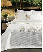 Комплект постельного белья с вышевкой Karaca Home Privat Zena