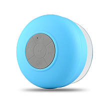 Портативная Bluetooth колонка Shower Speaker BTS-06