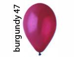 """13""""(33см) G120 47 бургундия пастель"""