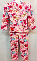 Теплая детская пижама недорого