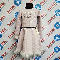 Платье детское на девочку  Tinex-NK. ПОЛЬША., фото 1
