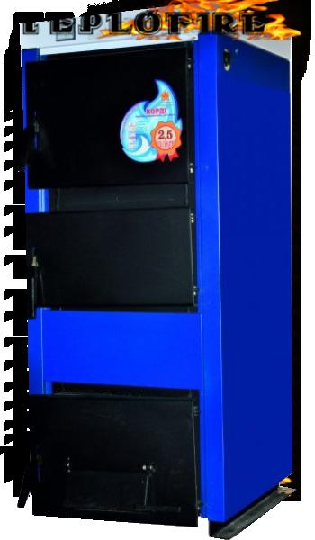 KORDI СЛУЧ 16 - 20Л котел отопительный мощьностью 16-20 кВт