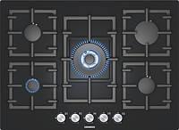 Варочная поверхность газовая Siemens EP716QB91E