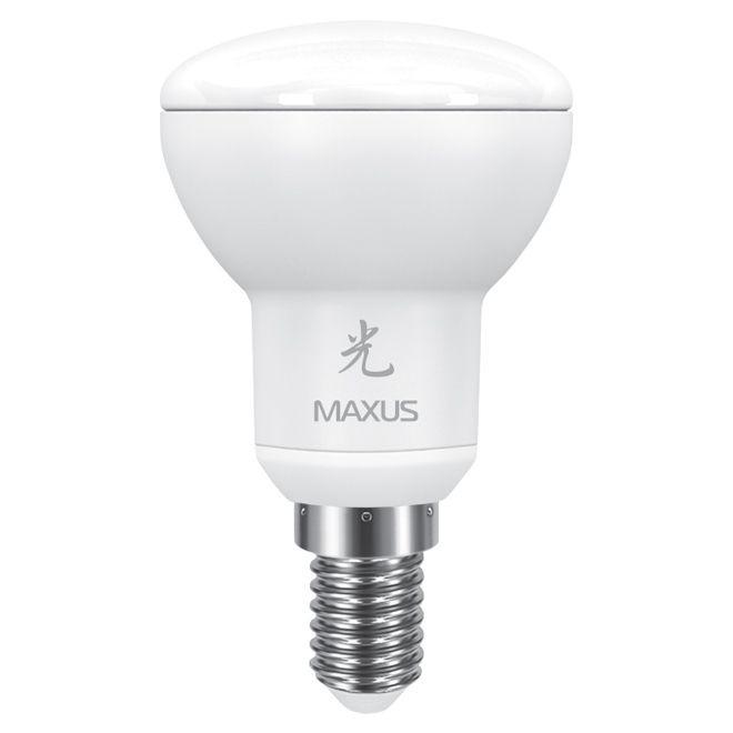 452 Лампа LED R 50 5W 4100K 5 W 5000К 220 V