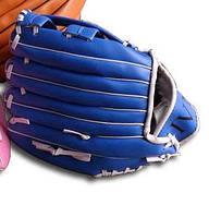 Лапа бейсбольная ловушка искусственная кожа11,5 унций цвет темно синий