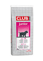 Корм для собак Royal Canin Club А3 JUNIOR 20 кг