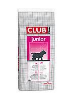 Корм для собак Royal Canin Club JUNIOR 20 кг