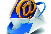 Настроим корпоративную почту на Вашем доменном имени