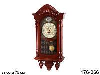Часы  настенные кварцевые без элементов питания 37Х75 см ed176-066