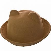 Шляпка зимняя женская