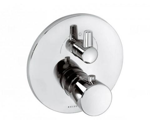Змішувач для ванни Kludi Balance 528300575 з термостатом