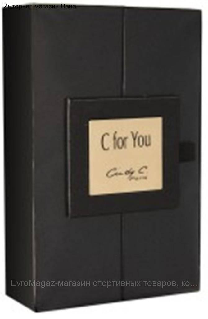 парфюмерная вода Cindy Crawford C For You цена 360 грн купить в
