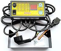 Терморегулятор АТОС макс.