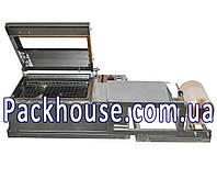 Ручная настольная термоупаковочная камера ТН1 (200х300х400)