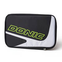 Чехол для теннисных ракеток Donic Square Double