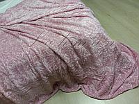 Покрывало Koloco розовое