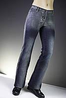 Модные джинсы для стильной девушки