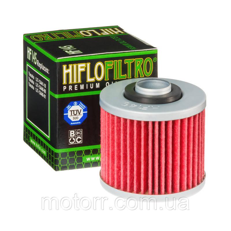 Фильтр масляный HIFLO HF145
