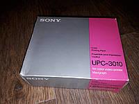 Термобумага для цветного термопринтера Sony