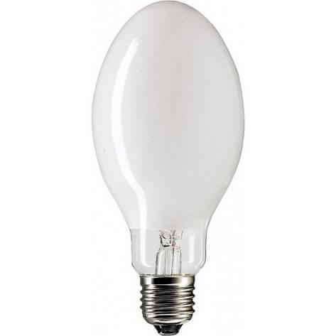 Лампа ртутно-вольфрамова 250W 220v E40, фото 2