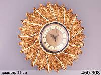 """Часы """"Далал""""  кварцевые без элементов питания 39  см ed450-308"""