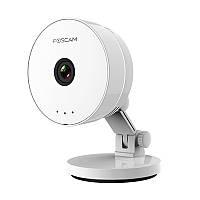 IP Wi-Fi видеокамера-регистратор Foscam C1-lite (SD)