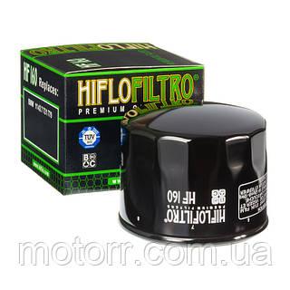 Фильтр масляный HIFLO HF160