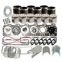 Ремкомплект двигуна (A77913), 2388 / MX255