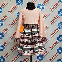 Платье на девочку MERTEX. ПОЛЬША.