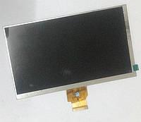 Дисплей для планшета Ampe A71