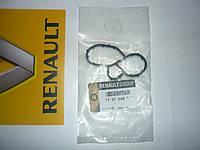 Прокладка корпуса масляного фильтра Renault Master / Movano 2.2 / 2.5dci 01> (OE RENAULT 7701048885)