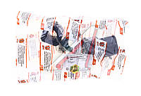 Р\к стабилизатора попер. уст-ти ВАЗ 2101-07 (компл.4шт) №14Р (пр-во БРТ,Россия)