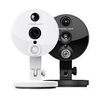 IP Wi-Fi видеокамера-регистратор Foscam C2 (SD)