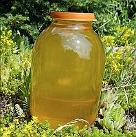 Mёд натуральный акация 100%