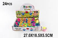 Цветы растишки в яйце