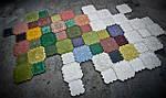 Декоративный бетон (интересные статьи)