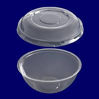 Упаковка круглая арт.510 с крышкой арт.500 РК R/РК, фото 1