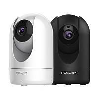 IP Wi-Fi поворотная видеокамера-регистратор Foscam R4 (SD)