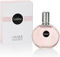Lalique Satine парфюмированная вода 100 ml. (Лалик Сатин)