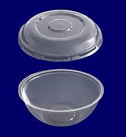 Упаковка круглая арт.600 с крышкой арт.750 РК/Р РК/РК В
