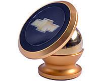 Магнитный держатель для телефона Chevrolet