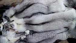 Шкуры мех лисы арктической