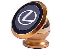 Магнитный держатель для телефона Lexus