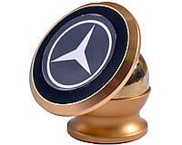 Магнитный держатель для телефона Mercedes