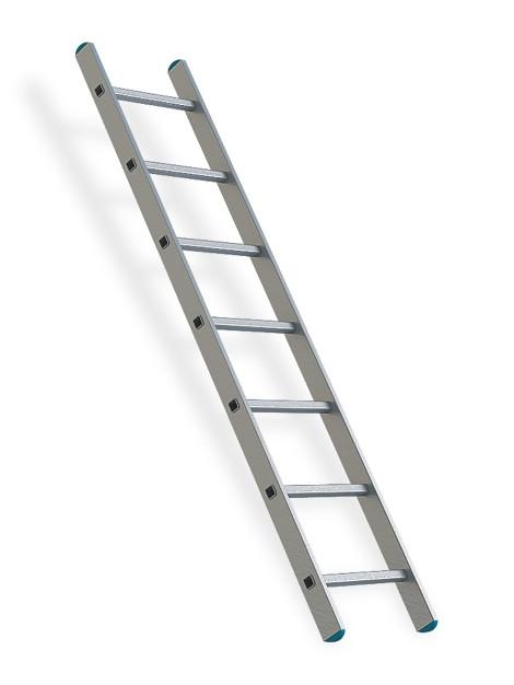 Приставные лестницы