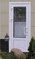 Дверь металлопластиковая входная 900*2000 WDS 4-камерный