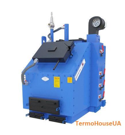 Твердотопливный котел промышленного назначения Idmar KW-GSN мощностью 150 кВт