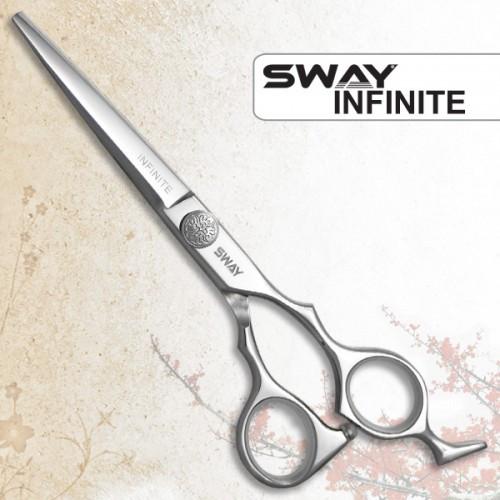 Ножницы для стрижки Sway 110 10360 Infinite 6