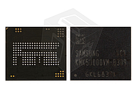 Микросхема памяти KMK7U000VM-309/KMKUS000VM-B410 для мобильных телефонов Lenovo A760, A820, P780, S820